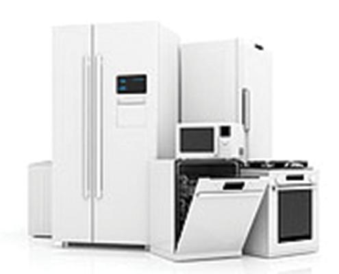appliances metal coaters