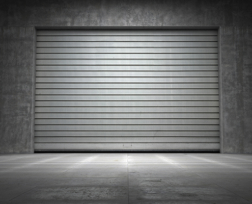 Garage And Entry Doors Metal Coaters